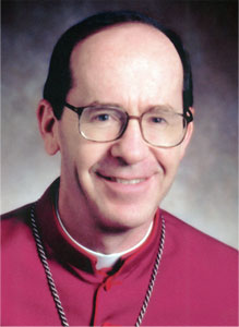 Bp. Thomas Olmsted