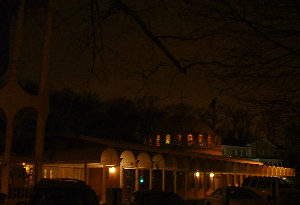Annunciation Cathedral, Roslindale, MA